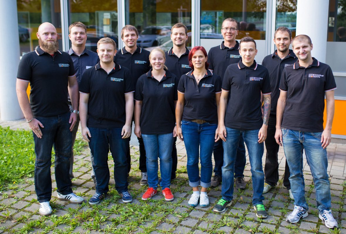 Büromöbel-Experte GmbH & Co.KG   die-infoseiten.de