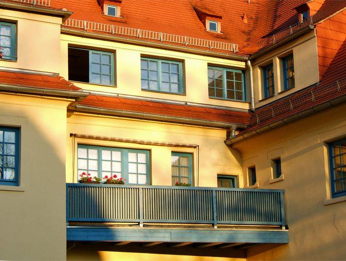 Dresden Hellerau   die-infoseiten.de