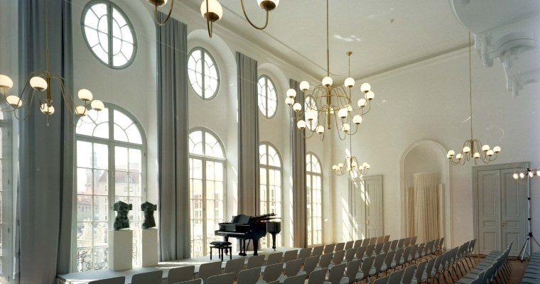 Festsaal Coselpalais