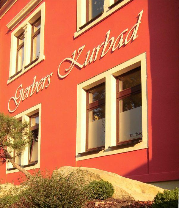 Gerbers Kurbad - Gesundheit & Wellness In Laubegast