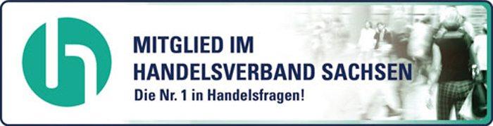 Mitglied Handelsverband Sachsen