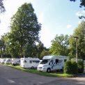 Campingplatz Mockritz - Caravaning
