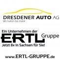 Dresdener Auto AG I Logo