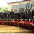 Dresdner Dampfloktreffen