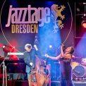 Einzigartige Stars bei den Jazztagen in Dresden