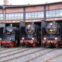 Eisenbahnmuseum Dresden