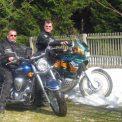Fischerbaude Holzhau Motorradt