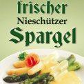 frischer Spargel - Neumanns Da