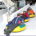 Ice Tubing - Bobbahn Altenberg