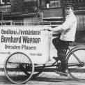 Konditorei- Bäckerei W. Werner