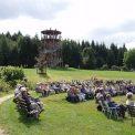 Kur- und Konzertplatz Oberbäre