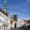 Marktplatz Pirna