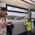 Maxi-Tour am Flughafen Dresden