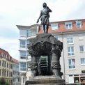 Müllerbrunnen Dresden Plauen