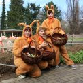 Ostern im Zoo Dresden