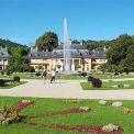 Pillnitzer Schlosspark