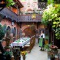 Romantikrestaurant Vinzenz Ric