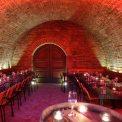 Sächsische Weinverkostung mit 5 Weinen im Weinkeller