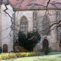 Stadtmuseum Pirna - Klosterhof