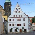 TouristService in Pirna
