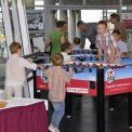 Übrflieger-Kindertag am Flughafen Dresden