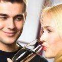 Valentine & Wine