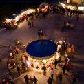 Weihnachtsmarkt Schloss Moritzburg