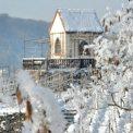 Winterliche Weinprobe - Weingu