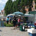 Wochenmarkt Schillerplatz